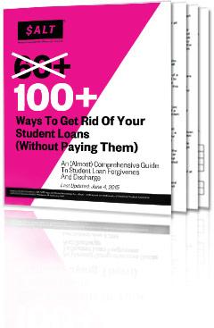 100 ways of loan