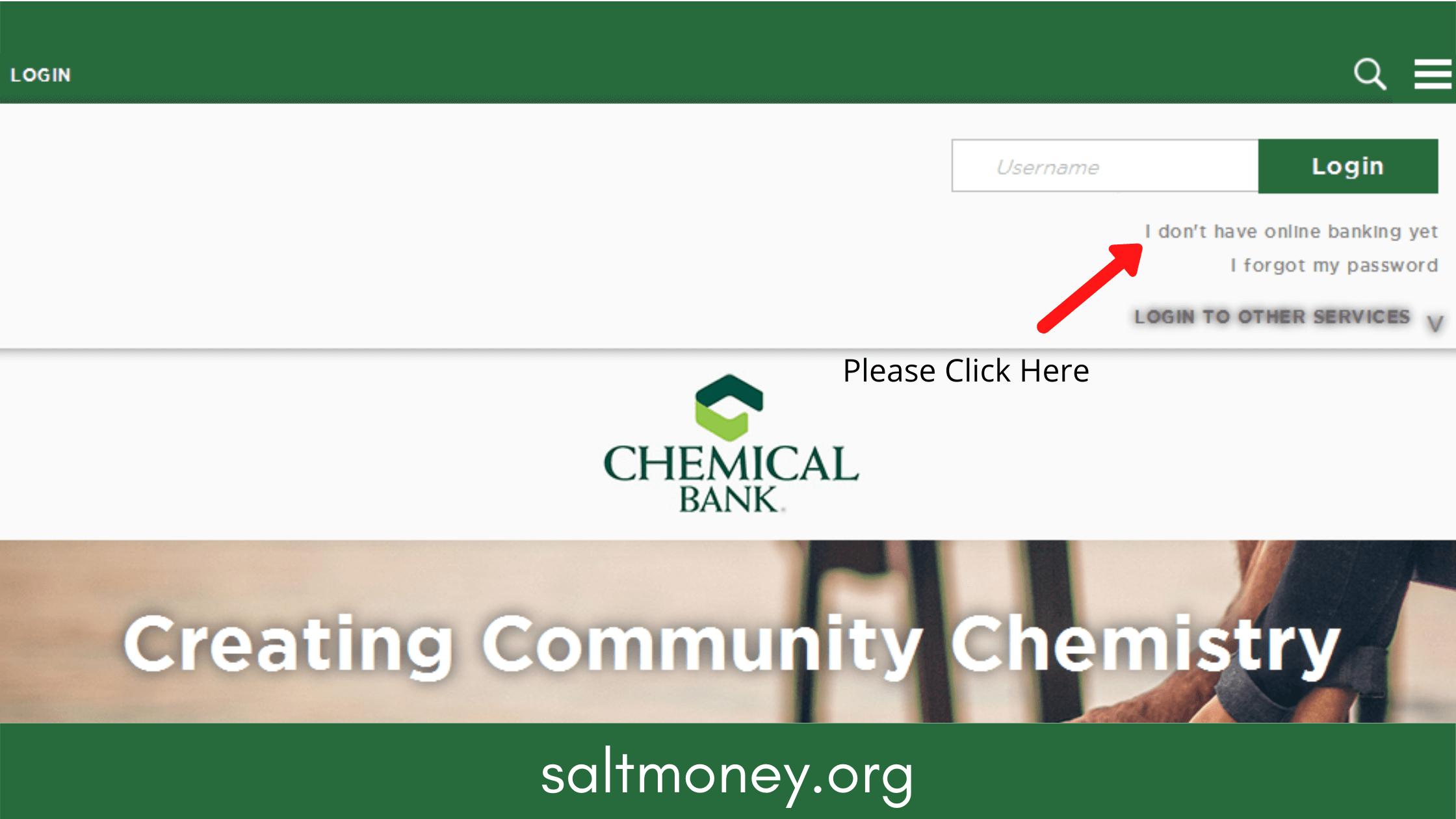 Chemical Bank Image 1
