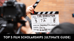 Film Scholarships