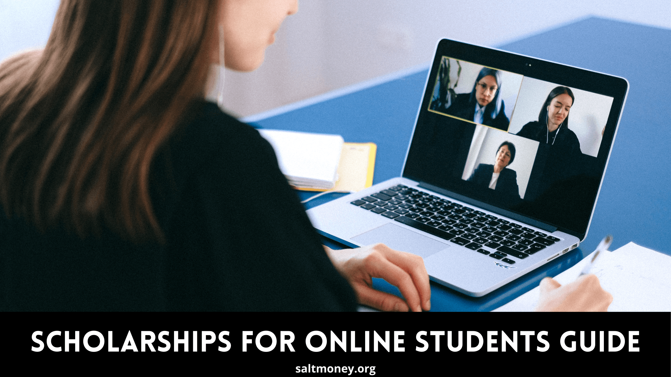 Scholarships For Online Students