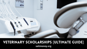 Veterinary Scholarships